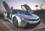 Bmw with butterfly Doors Bmw I8 2018 Concept Car Release Date