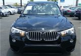Bmw X3 2015 Price 2015 Used Bmw X3 Sdrive28i at Lexus San Diego Ca Iid 18057217
