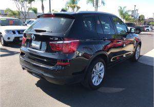 Bmw X3 2015 Price 2015 Used Bmw X3 Sdrive28i at Lexus San Diego Ca Iid 18057217