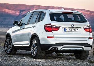 Bmw X3 2015 Price Bmw X3 Xdrive 20d M Sport 2015 Review Car Magazine