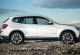 Bmw X3 2015 Price Bmw X3 Xdrive 20d M Sport 2015 Review Car Magazine