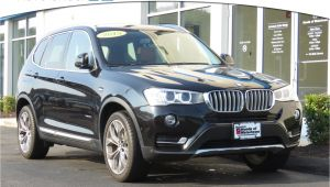 Bmw X3 2015 Price Pre Owned 2015 Bmw X3 Xdrive28i Sport Utility In Westbrook 23688