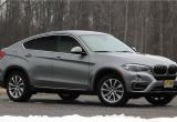 Bmw X6m for Sale 2018 Bmw X6 Review Not Much Utility