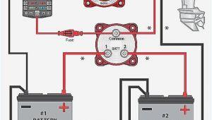 Boat Battery Wiring Diagram Boat Battery Wiring Diagram Best Of 60 Best Battery isolator Wiring
