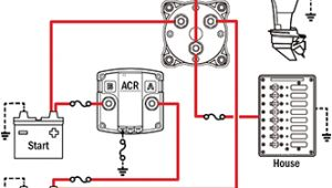 Boat Dual Battery Wiring Diagram Sailboat Dual Battery Wiring Diagram Wiring Diagram Blog