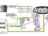 Boat Fuel Sender Wiring Diagram Sender within Boat Fuel Sending Unit Wiring Wiring