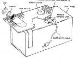Boat Fuel Sender Wiring Diagram Universal Fuel Gauge Wiring Diagram Wiring Diagram
