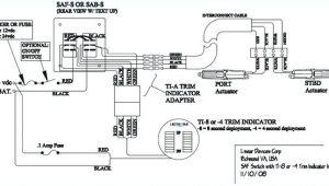 Boat Leveler Trim Tabs Wiring Diagram Bennett Trim Tab Wiring Diagram Bcberhampur org