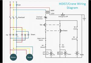 Boat Lift Motor Wiring Diagram Hoist Control Circuit Youtube
