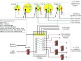 Boat Switch Panel Wiring Diagram Yamaha Outboard Switch Panel Wiring Diagram Wiring Diagram Load