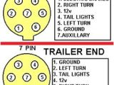 Bobcat 7 Pin Connector Wiring Diagram Equipment Trailers