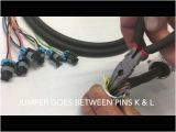 Bobcat 7 Pin Connector Wiring Diagram Genius Videos How to Connect 7 8 14 Pin Skid Steer