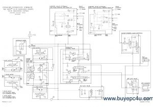 Bobcat 763 Fuel Shut Off solenoid Wiring Diagram Ev 7828 Case 1835c Wiring Diagram Wiring Diagram