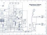 Bobcat 763 Fuel Shut Off solenoid Wiring Diagram Vl 9958 Bobcat 743 Wiring Diagram