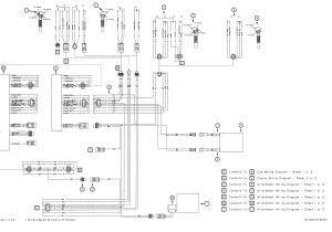 Bobcat 763 Wiring Diagram Bobcat 7753 Wiring Diagram Wiring Diagram Schematic