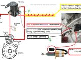 Bobcat Fuel Shut Off solenoid Wiring Diagram Fuel Shutoff solenoid Wiring 101 Seaboard Marine