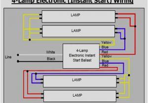 Bodine Ballast Wiring Diagram Bodine B90 Wiring Diagram Wiring Diagrams