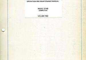 Bodine Eli S 100 Wiring Diagram Operating and Service Manu Al Pdf Document