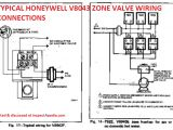 Boiler Wiring Diagram with Zone Valves Aquastats Diagnosis Repair Setting Wiring Heating