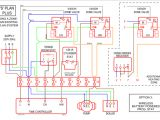Boiler Wiring Diagram with Zone Valves Central Heating Controls and Zoning Diywiki