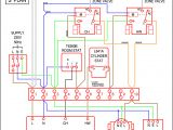 Boiler Wiring Diagram with Zone Valves Grant Vortex Eco Honeywell Cmt927
