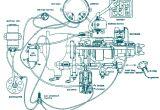 Borg Warner Overdrive Wiring Diagram Borg Warner Overdrive solenoids Hemmings Daily