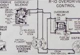 Borg Warner Overdrive Wiring Diagram Garage Tech with Randy Rundle Borg Warner R 10 R 11 Overdrive