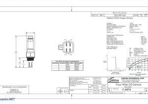 Bosch 15730 Oxygen Sensor Wiring Diagram 4 Wire O2 Diagram Wiring Diagram Database