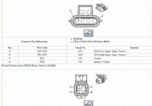 Bosch 15730 Oxygen Sensor Wiring Diagram Kia sorento 4 Wire O2 Sensor Wiring Diagram Wiring Diagram Library