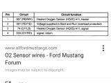 Bosch 15730 Oxygen Sensor Wiring Diagram Kia sorento 4 Wire O2 Sensor Wiring Diagram Wiring Library