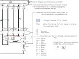 Bosch 5 Wire O2 Sensor Wiring Diagram Bosch O2 Sensor Wiring Diagram Bcberhampur org