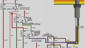 Bosch 5 Wire O2 Sensor Wiring Diagram Wiring Diagram for 4 Wire Oxygen Sensor Schema Wiring Diagram