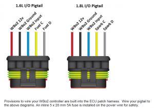 Bosch 5 Wire Wideband O2 Sensor Wiring Diagram Wideband O2 Sensor Wire Diagram 5 Wiring Diagram