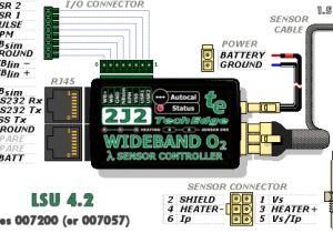 Bosch 5 Wire Wideband O2 Sensor Wiring Diagram Wideband Wbo2 2j2 9 P Technical Information Tech Edge
