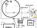 Bosch K1 Alternator Wiring Diagram Ew 1244 Alternator Wiring Diagram On Wiring Diagram for