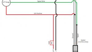 Bosch Universal O2 Sensor Wiring Diagram Bosch Wideband O2 Sensor Wiring Diagram