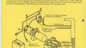 Boss Plow Wiring Harness Diagram Boss Plow Wiring Harness Installation Wiring Diagram and