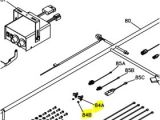Boss Salt Spreader Wiring Diagram Boss Vbx3000 Spreader Wiring and Motor Control Parts Snowplowsplus