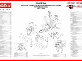 Boss V Plow Wiring Diagram Boss Snow Plow solenoid Wiring Diagram Wiring Diagram Rows