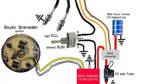 Boyer Ignition Triumph Wiring Diagram Boyer Bransden Schematic Motorcycle Wiring Motorised Bike