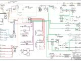 Brake Turn Signal Wiring Diagram Electrical System