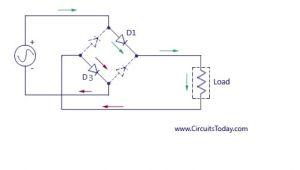 Bridge Rectifier Wiring Diagram Full Wave Rectifier Bridge Rectifier Circuit Diagram with Design
