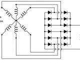 Bridge Rectifier Wiring Diagram Rectifier Circuits Diodes and Rectifiers Electronics Textbook