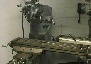 Bridgeport Milling Machine Wiring Diagram Advanced Machinery Companies New Used Machine tools