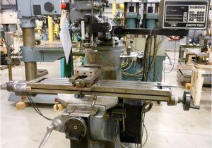 Bridgeport Milling Machine Wiring Diagram Bridgeport Cnc Mill Series I Mill W 2 Axis Proto Trak Cnc Control