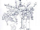 Bridgeport Milling Machine Wiring Diagram Bridgeport Spindle Problem Model Engineer