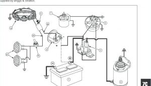 Briggs and Stratton 11 Hp Wiring Diagram Briggs Magneto Wiring Diagrams Wiring Diagram Info