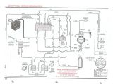 Briggs and Stratton 13.5 Hp Wiring Diagram 18 Hp Briggs Vanguard Wiring Diagram Wiring Diagram