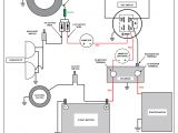 Briggs and Stratton Electric Start Wiring Diagram Briggs Dual Circuit Alternator and Electric Pto My