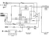 Briggs and Stratton Electric Start Wiring Diagram Wiring Diagram for Craftsman Lawn Mower Wiring Diagram